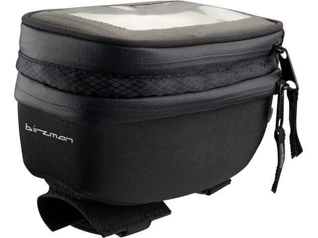 Birzman Zyklop Navigator IV Top Tube Bag black